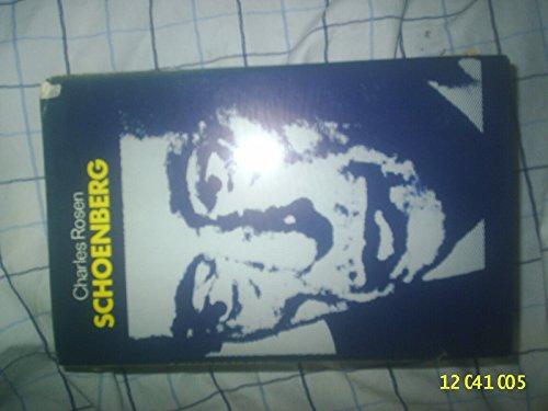 9780714525662: Schoenberg
