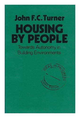 9780714525686: Housing by People (Open Forum)