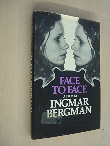 9780714525839: Face to Face