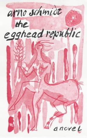 9780714525914: The Egghead Republic