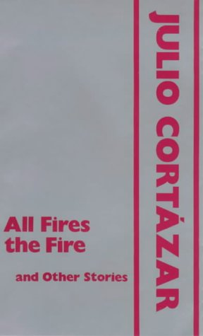 9780714526393: All Fires the Fire and Other Stories