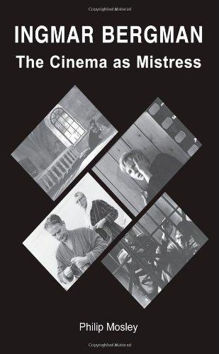 9780714526447: Ingmar Bergman: Cinema As Mistress