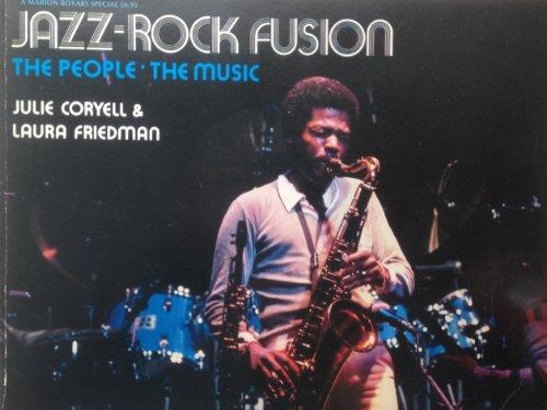 9780714526621: Jazz/Rock Fusion