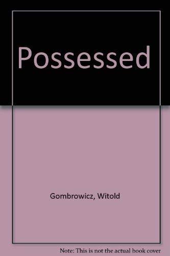 9780714526843: Possessed: The Secret of Myslotch