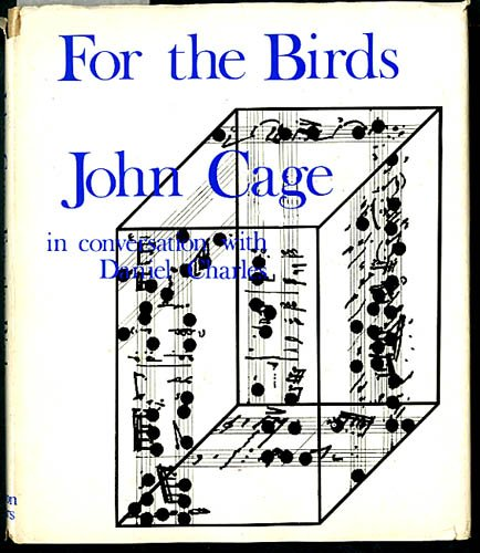 9780714526904: For the Birds: John Cage in Conversation with Daniel Charles