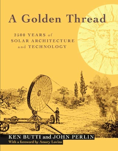 9780714527307: Golden Thread