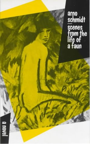 9780714527628: Scenes From The Life Of A Faun