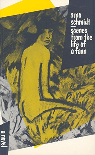9780714527635: Scenes from the Life of a Faun