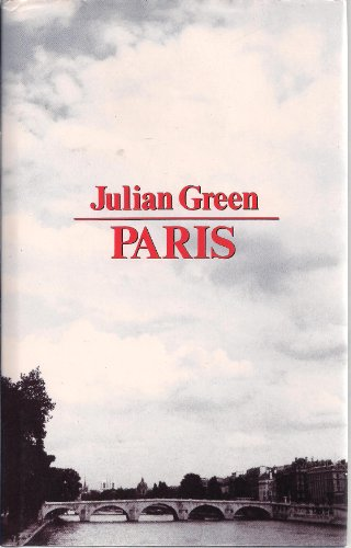 9780714529271: Paris (English and French Edition)