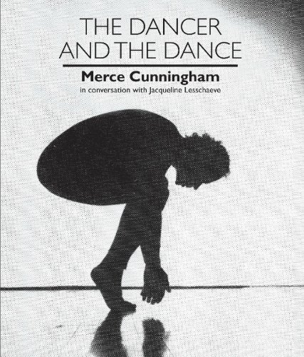 9780714529318: The Dancer and the Dance: Merce Cunningham in conversation with Jacqueline Lesschaeve