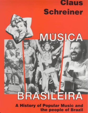 9780714529462: Musica Brasileira