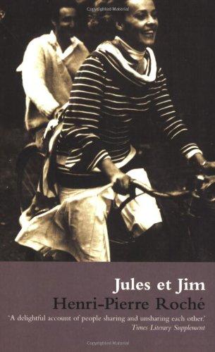 Jules et Jim (0714529583) by Henri-Pierre Roché