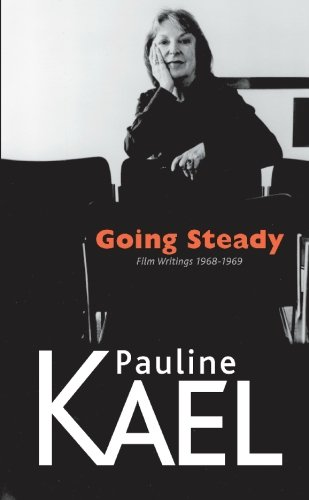 9780714529769: Going Steady: Film Writings 1968-1969
