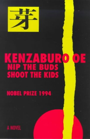9780714529974: Nip The Buds, Shoot The Kids