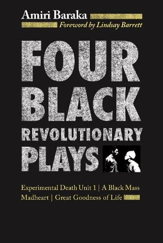 9780714530055: Four Black Revolutionary Plays