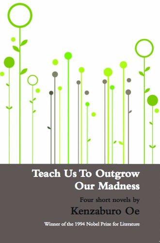 9780714530482: Teach Us to Outgrow Our Madness