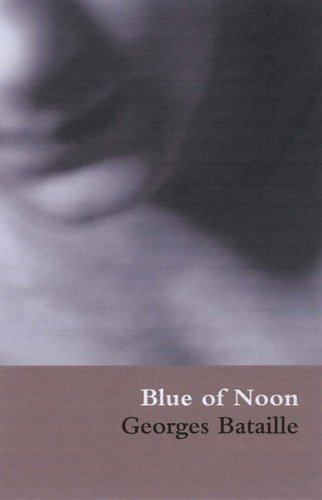 9780714530734: Blue of Noon
