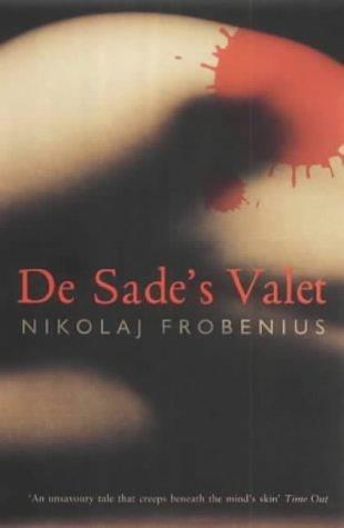 9780714530789: de Sade's Valet