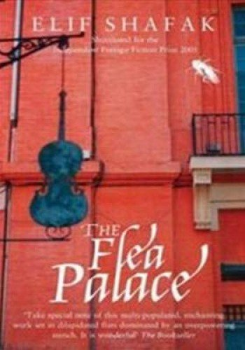 9780714531014: The Flea Palace