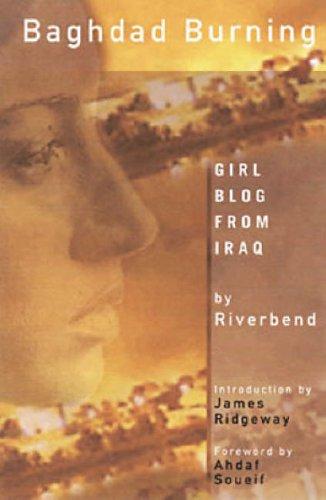 9780714531182: Baghdad Burning: Girl Blog from Iraq
