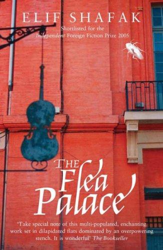 9780714531205: The Flea Palace