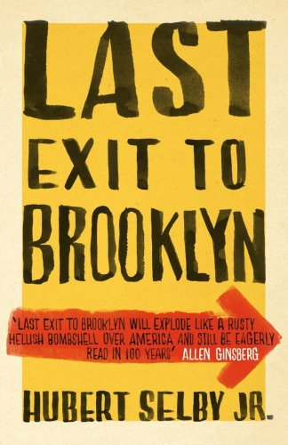 Last Exit to Brooklyn: Selby, Hubert