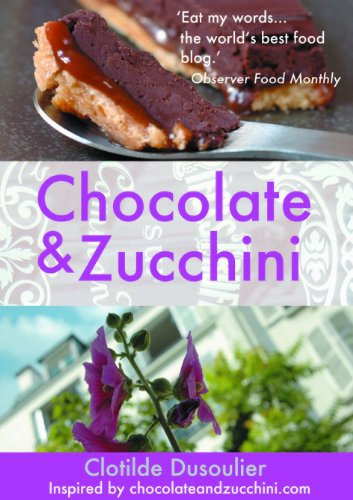 9780714531403: Chocolate and Zucchini