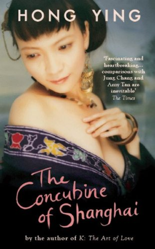 9780714531502: The Concubine of Shanghai