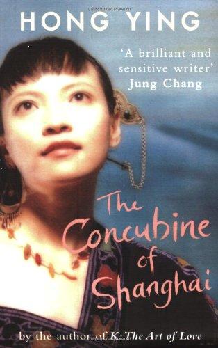 9780714531809: The Concubine of Shanghai