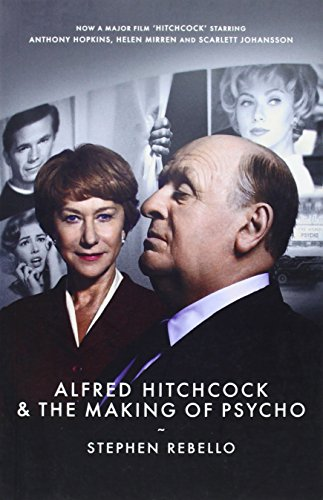 9780714531915: Alfred Hitchcock & the Making of Psycho