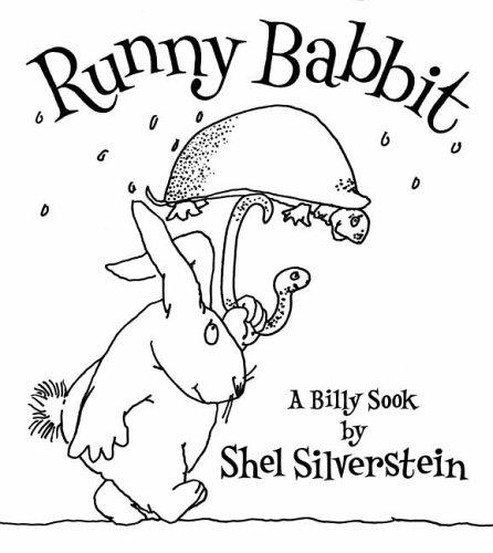 9780714533001: Runny Babbit