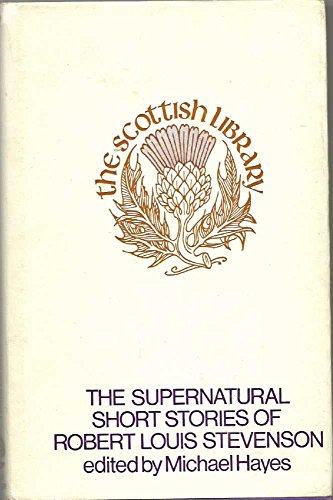 9780714535500: The Supernatural Short Stories of Robert Louis Stevenson