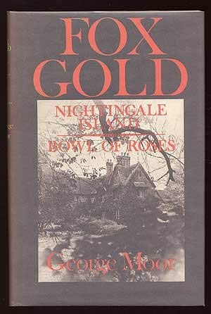 Fox Gold: Moor, George