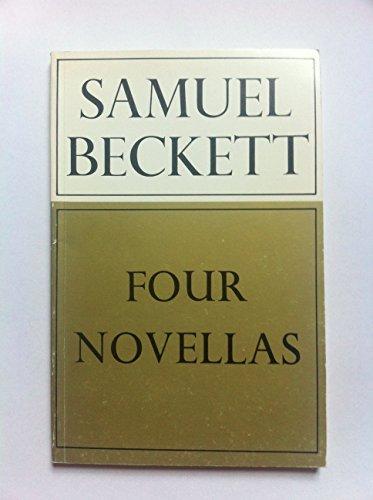9780714536194: Four Novellas