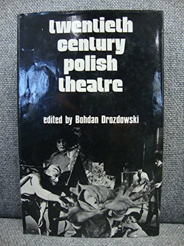 9780714537382: Twentieth Century Polish Theatre