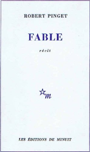 9780714537924: fable