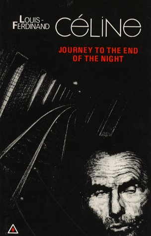 9780714538006: Journey to the End of the Night