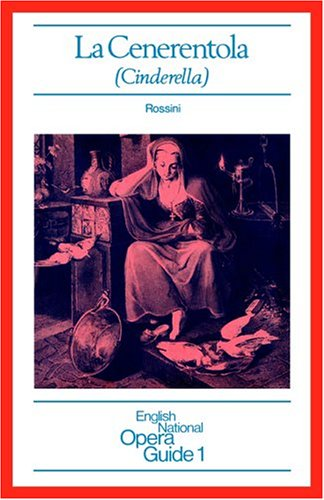 9780714538198: La Cenerentola (Cinderella): English National Opera Guide 1 (English National Opera Guides)