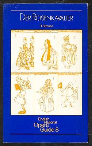 9780714538518: Der Rosenkavalier (English National Opera Guide)