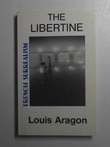 9780714540207: The Libertine