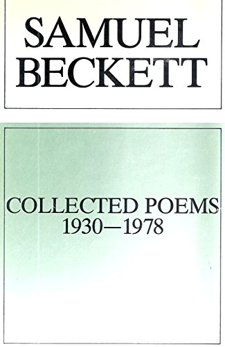 9780714540528: Collected Poems, 1930-78