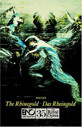 9780714540788: Das Rheingold / The Rhinegold: English National Opera Guide 35