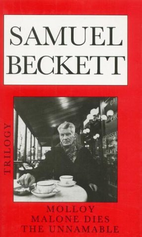 Molloy, Malone Dies, The Unnamable (0714541079) by Beckett, Samuel