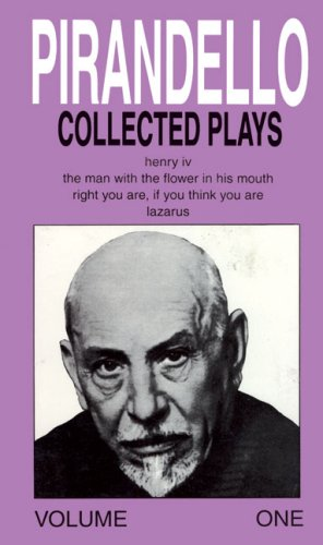 Collected Plays : The Man with the: Henry Reed; Luigi