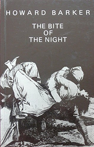 9780714541242: The Bite of the Night: An Education (Playscript, 115)