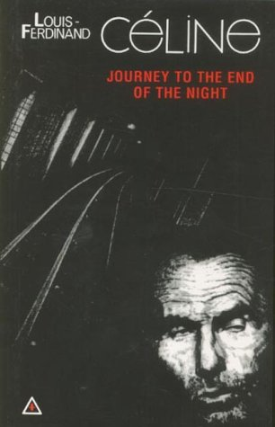 9780714541396: Journey to the End of the Night