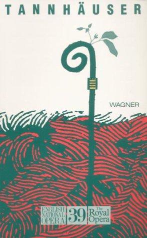 9780714541471: Tannhauser: English National Opera Guide 39 (English National Opera Guides)