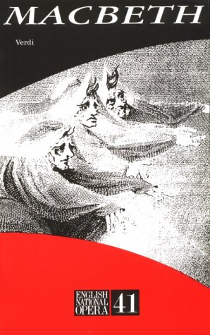 9780714541488: Macbeth (English National Opera Guides, 41) (English and Italian Edition)