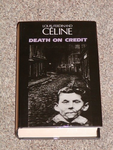 Death on Credit.: CELINE, Louis-Ferdinand.