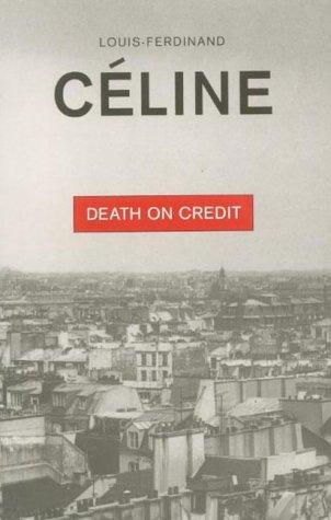 9780714541792: Death on Credit